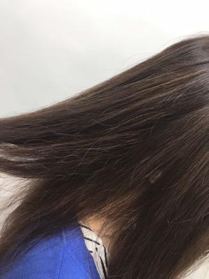 カラーモデル⌄̈⃝仙台泉区南中山美容室PASSION林茉莉のブログ