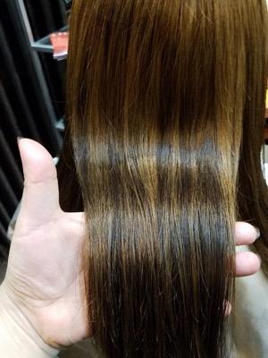 美髪サロンで武者修行中!!仙台泉区南中山美容室PASSION林茉莉のブログ