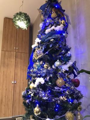 もうすぐクリスマス sofa泉中央店