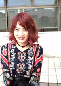 年内残りわずか髪を切って新年むかえませんか? 仙台美容室ソファ駅前 鈴木のブログ