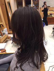 冬カラーは深みの出るオリーブカラーにしてみませんか?  仙台美容室ソファ駅前店スタイリスト鈴木のブログ