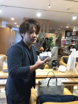 ハッピーバースデーですよ。 仙台 美容室 Sofa 泉中央 スタイリスト 長谷川智也
