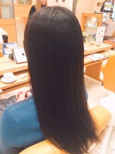 アベェダカラートーンダウンでつやつやに 仙台美容室ソファ駅前スタイリスト鈴木のブログ
