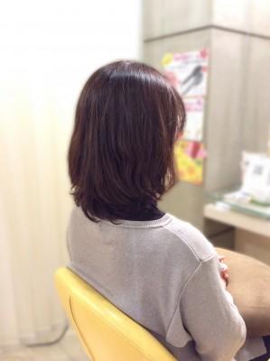今週のスタイル紹介【名取店小木曽】