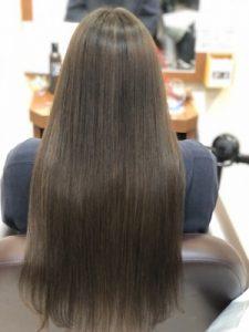 【KONNO】髪質改善トリートメントお任せください