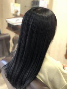 髪質改善お任せください【宮城石巻美容室パッション・KONNO】