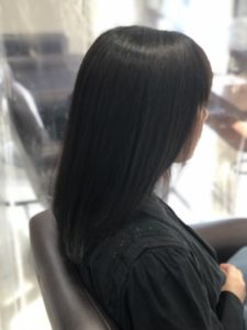 髪質改善インフィニティトリートメント【KONNO】
