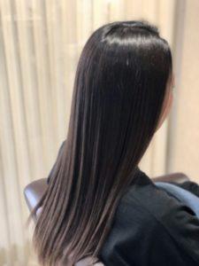 【KONNO】髪質改善 酸熱インフィニティトリートメント 石巻美容室