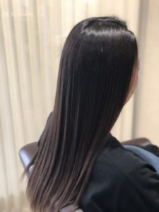 【KONNO】髪質改善トリートメント