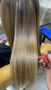 【酸熱トリートメント】髪質改善は今がチャンスです仙台泉区南中山美容室PASSION林茉莉
