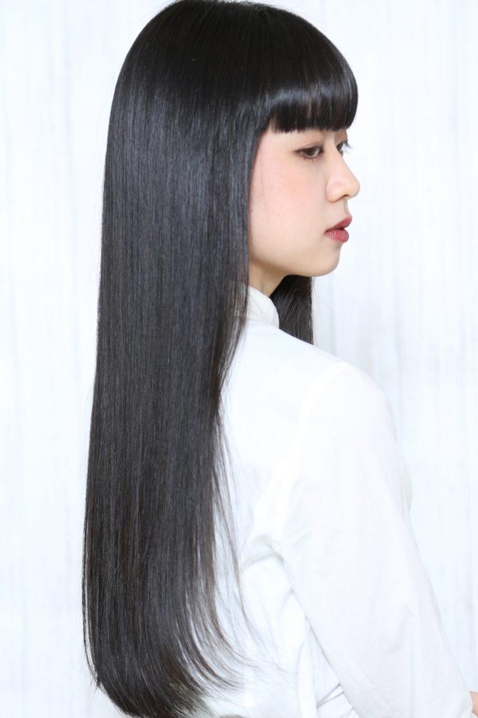 髪質改善アンヘルトリートメント