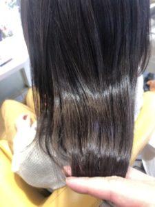 美髪カラー  仙台市泉区南中山美容室千葉洸介のブログ