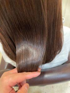 髪質改善酸熱トリートメントしましょう PASSION石巻店スタイリスト高橋のblog