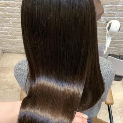 髪質改善で髪のまとまり取り戻そう!!